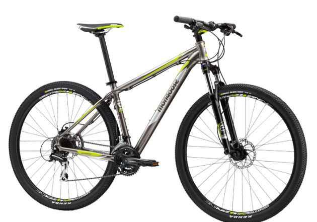 Mongoose tyax Спорт 29 2016 XL