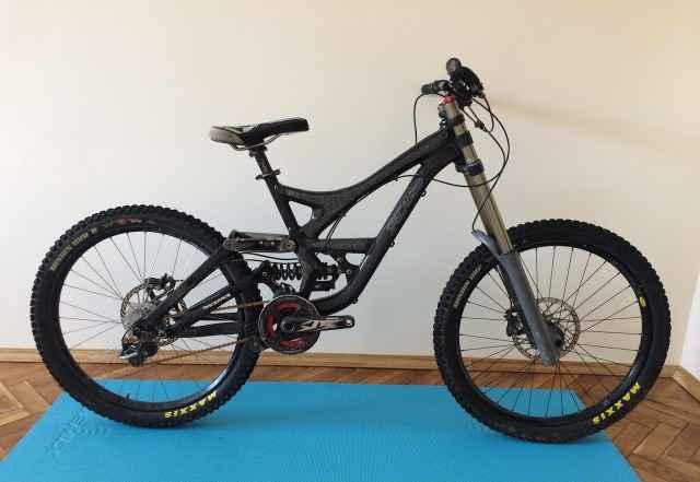 Велосипед Specialized Demo 7, размер М
