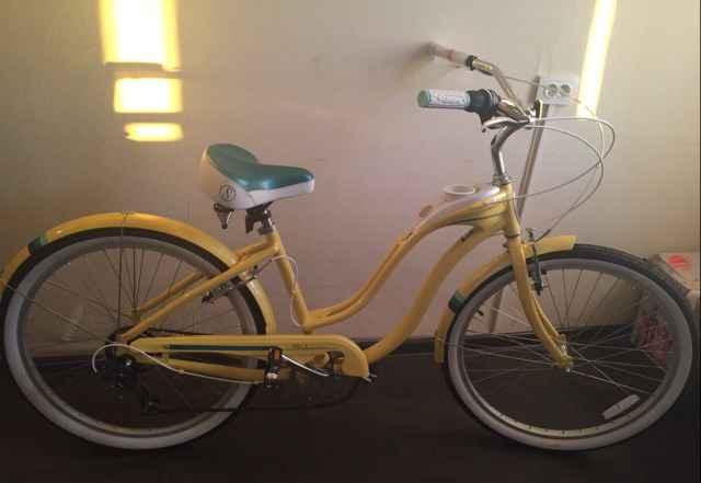 Велосипед Schwinn Hollywood новый