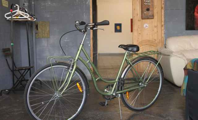 Велосипед Стелс Навигатор 320 Lady