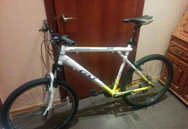 Горные велосипед ГТ Aggressor 3.0 рама XL