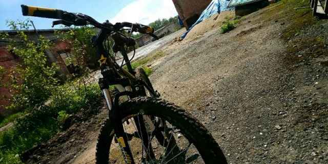Велосипед stern Кросс 2.0