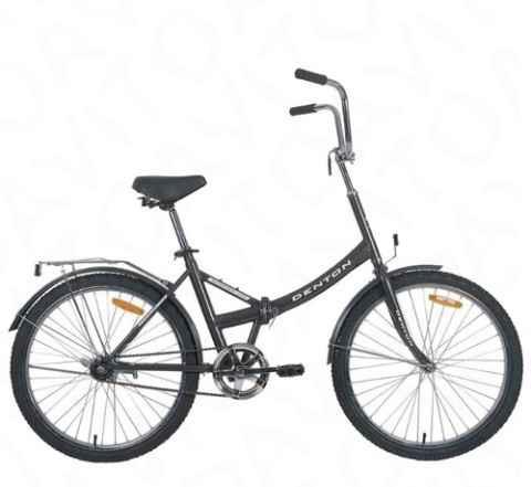 Складной велосипед denton Travel