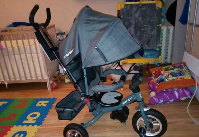 Велосипед детский Сафари Trike