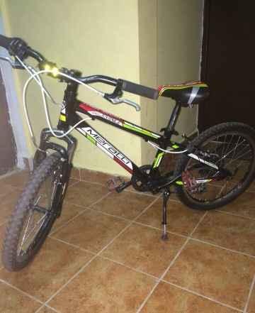 Велосипед подростковый Meratti