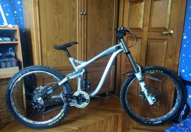 Norco Aurum велосипед для даунхилла