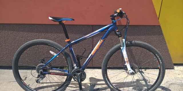 Велосипед Mongoose tyax comp 29