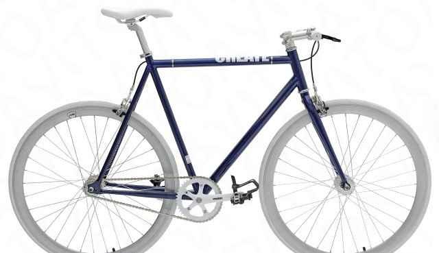 Велосипед create