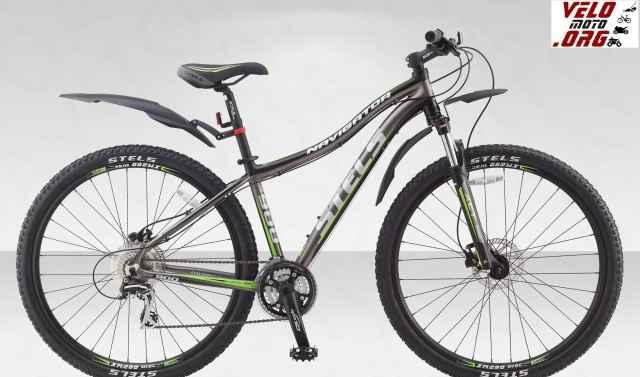 Новые велосипеды Стелс в заводской коробке