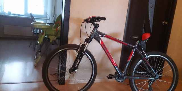 Велосипед Стингер Reload 2.1 2016