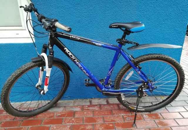 Горный велосипед Rock Machine