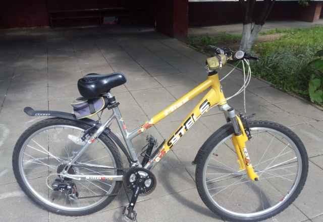Велосипед Стелс Miss (Стелс Мисс) женский