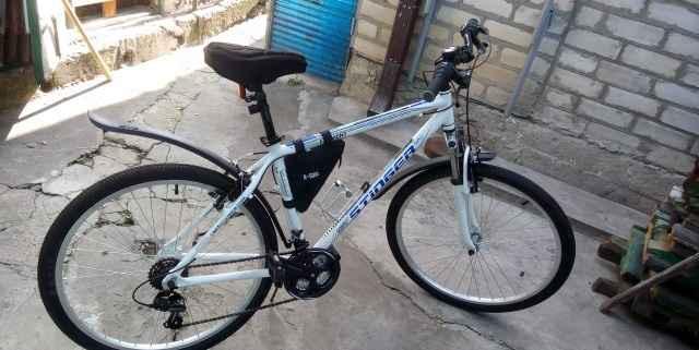 Породам велосипед Стингер Элемент