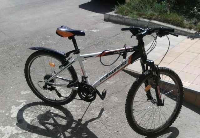 Велосипед Форвард горный