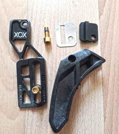 Успокоитель цепи *e.thirteen XCX* на велосипед
