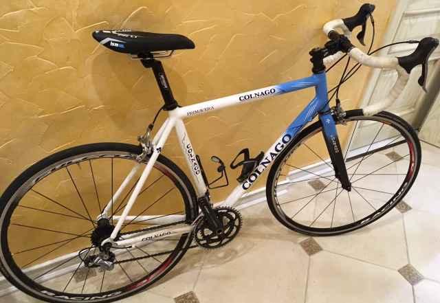 Шоссейный велосипед Colnago