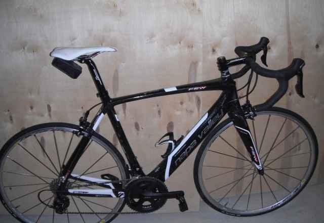 Карбоновый Итальянский шоссейный велосипед Frw