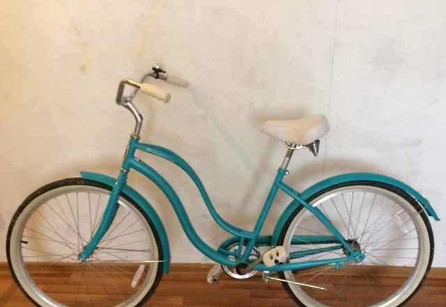Велосипед Schwinn С1 Woman Минт
