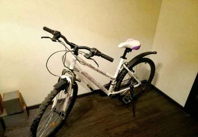 Женский горный велосипед Stern Maya