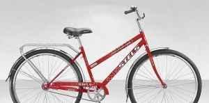 "Велосипед 28"" Стелс Навигатор 300 Lady (2017)"