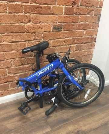 Велосипед Langtu KY028