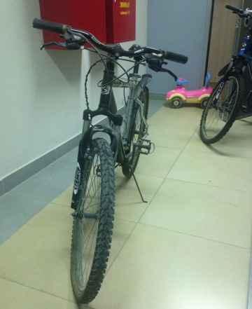 велосипед Стелс Навигатор 730