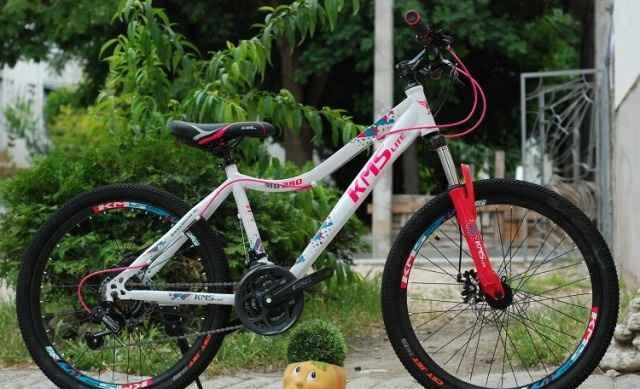 """Подростковый велосипед кмs 280 MD 24"""""""