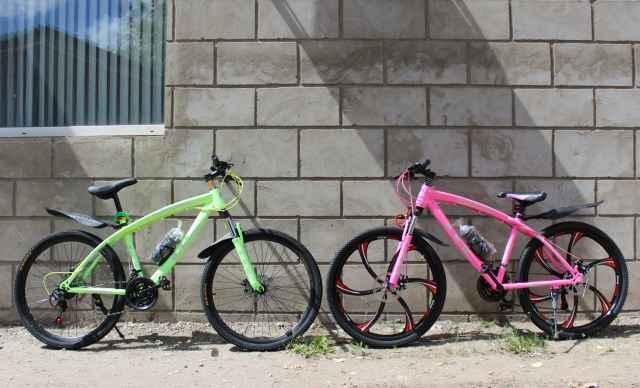 Велосипеды оптом и в розницу БМВ, Green Байк, FatB