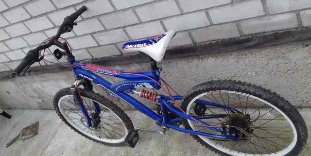 Велосипед Shaman