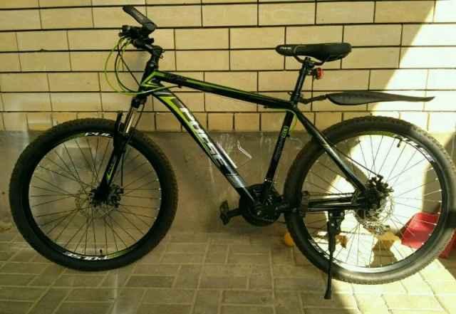 Велосипед Pulse md-500