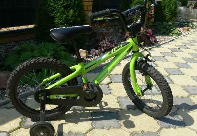 Велосипед Центурион Р bock 16
