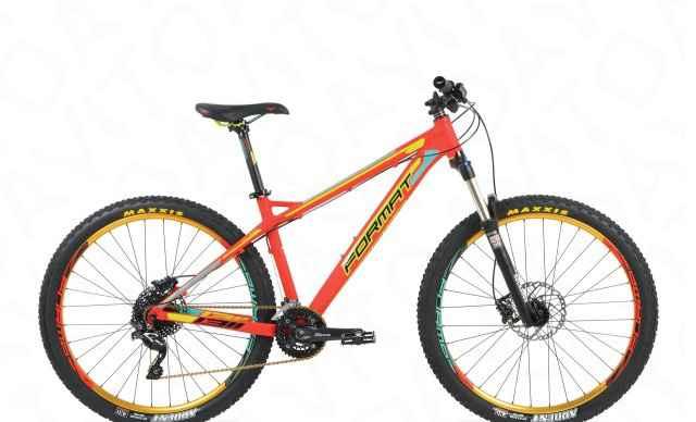 новый велосипед format 1311 Элит