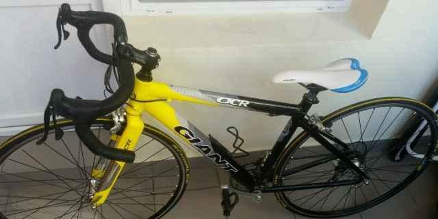Giant OCR Compact роад шоссейный велосипед
