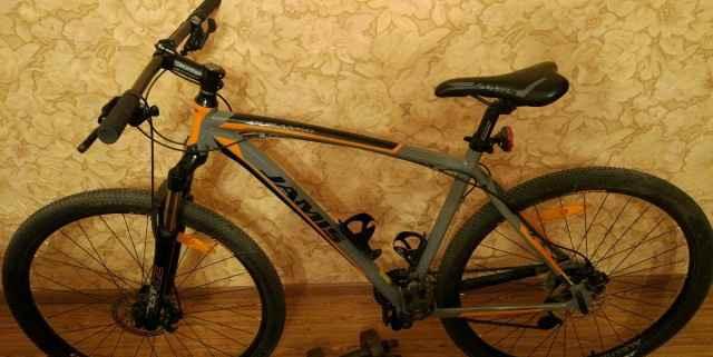 Велосипед Jamis Дюранго - Фото #1