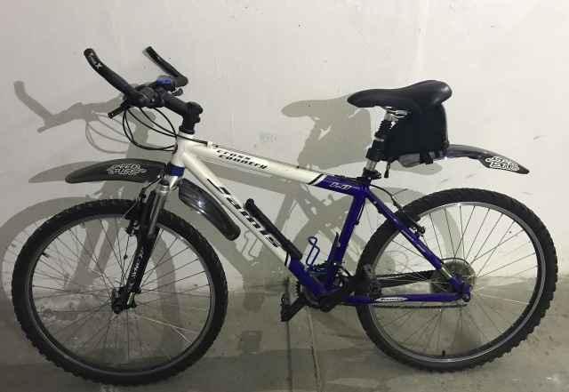 Горный велосипед Jamis Кросс Кантри(USA)