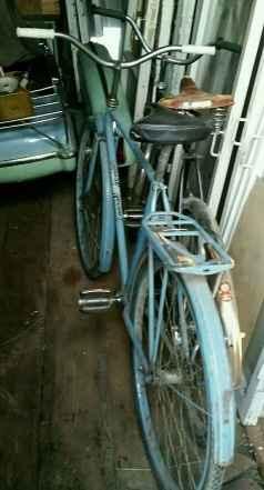 """Велосипед """"Десна"""" В-140 (СССР)"""