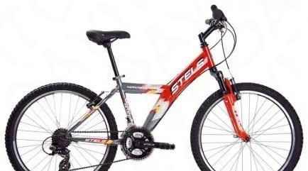 велосипед Стелс Навигатор 410