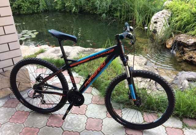 Велосипед Форвард Quadro 2.0 disk