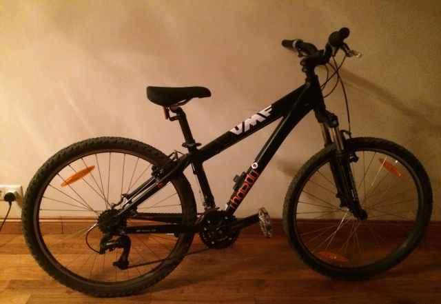 Велосипед Merida (UMF)