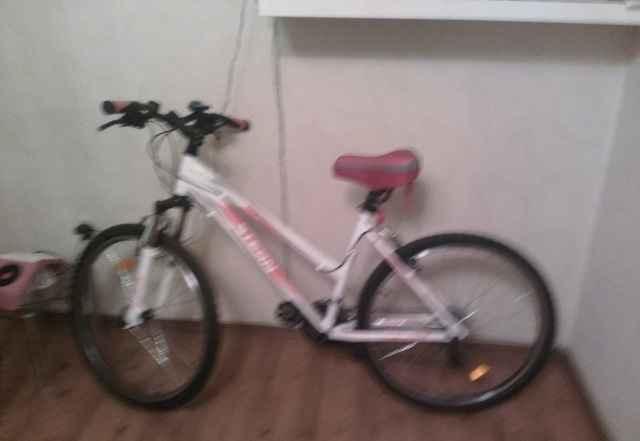 Велосипед горный Stern Мира 1.0