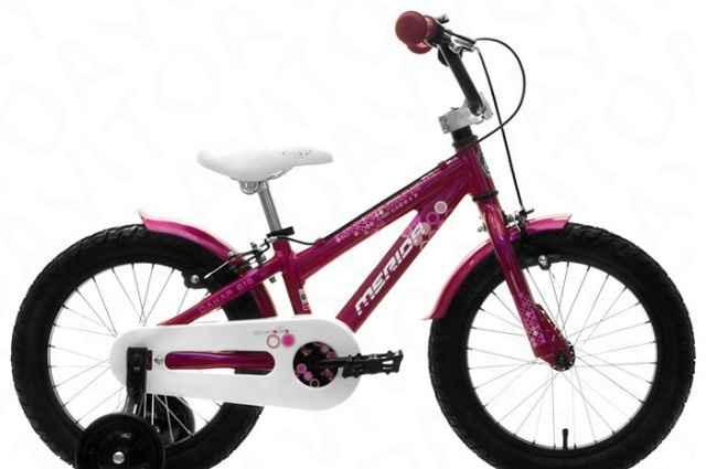 Merida Dakar 616 girl pink