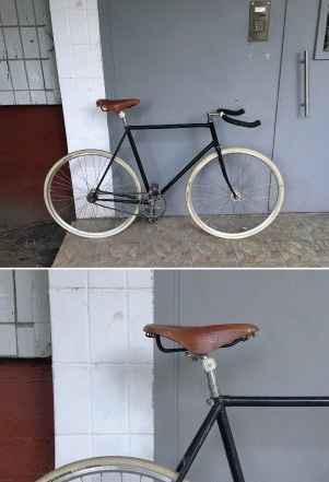 Велосипед Fix Кастом,Кустом