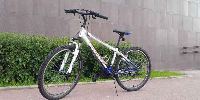 Велосипед Форвард Apache 1.0