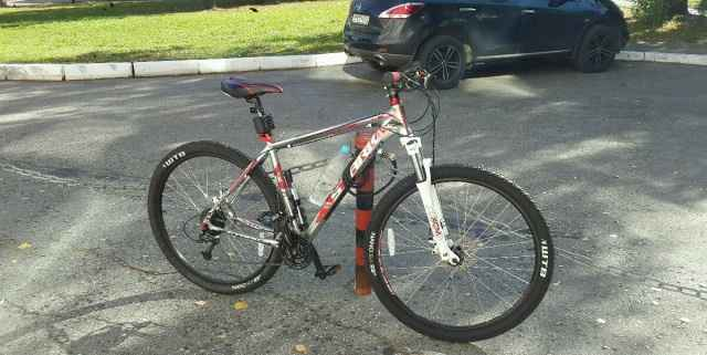 Велосипед Stark Armer Disc 29