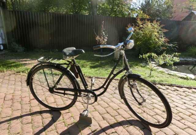 2 велосипеда тся