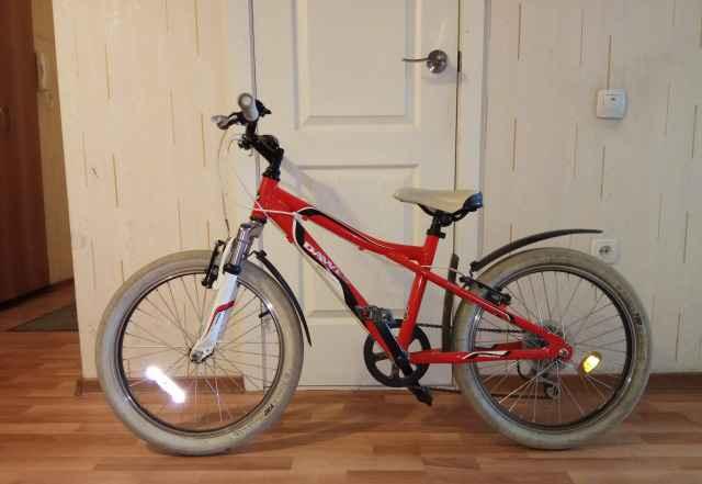 """Детский велосипед Dawes 20"""", размер рамы 13"""""""