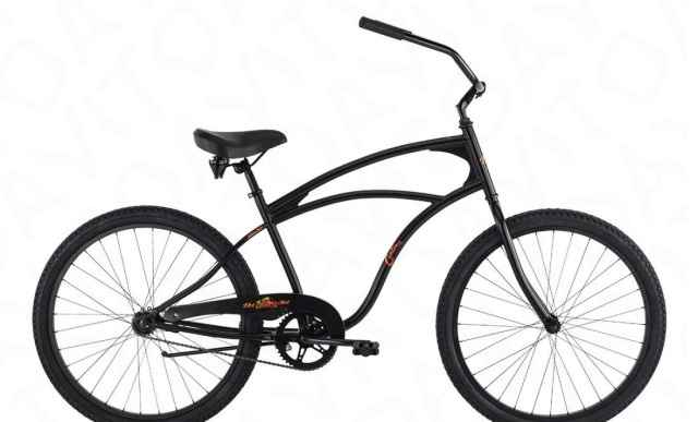Велосипед новый круизёр Del Sol Cantina