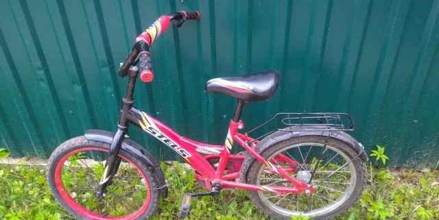 Детский велосипед Стелс Talisman (16 дюймов)