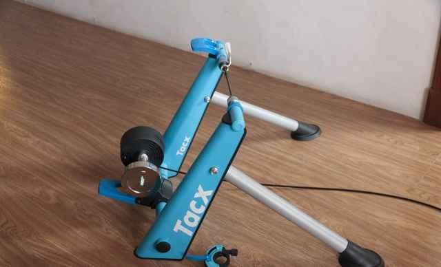 Велостанок-трейнер Tacx T2650 Blue Matic