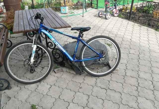 Велосипед,Стингер aragon''